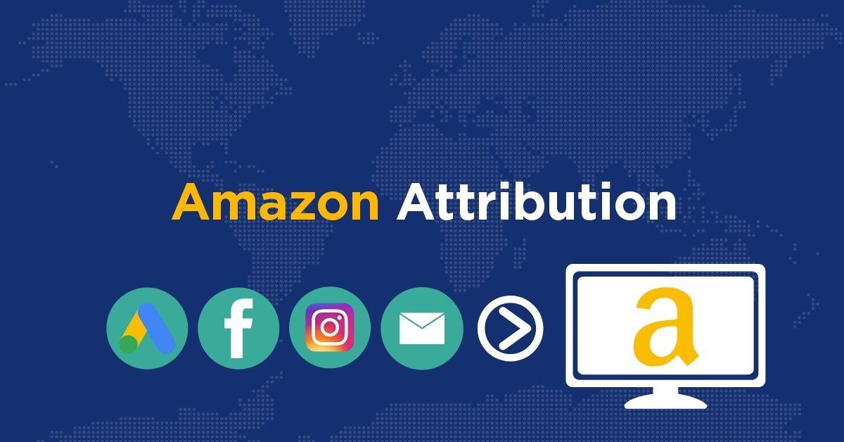 Have you heard of Amazon Attribution?