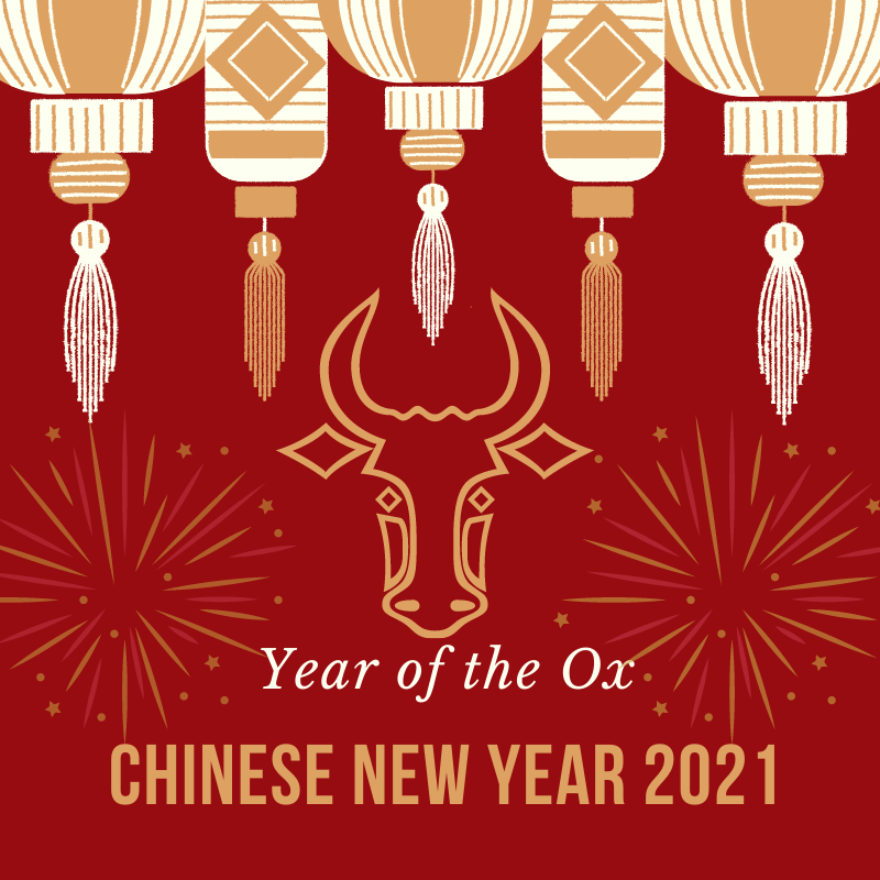 Are you prepared for the Chinese New Year (CNY) yet?
